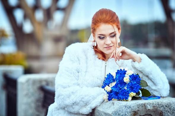 Дима и Арина - фото №12