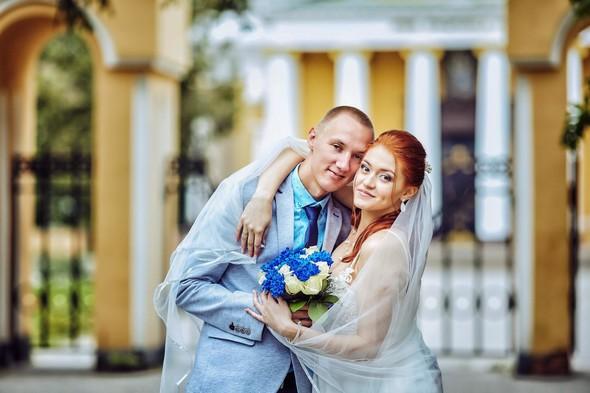 Дима и Арина - фото №15