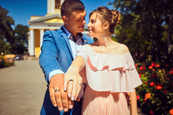 Иван и Евгения - фото №4