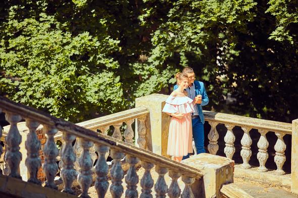 Иван и Евгения - фото №3