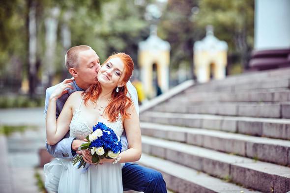 Дима и Арина - фото №1