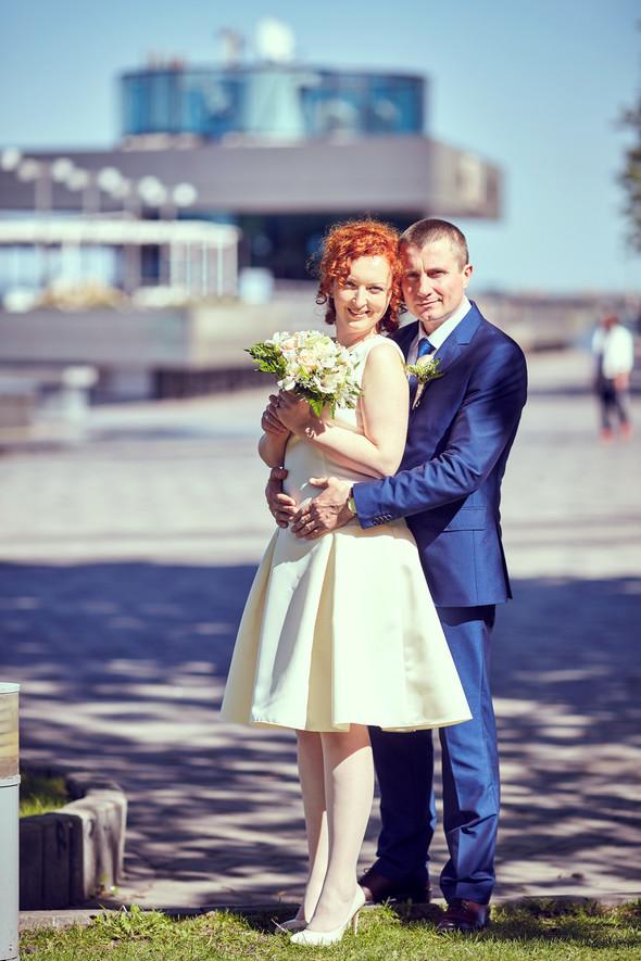 Ирина и Владимир - фото №4
