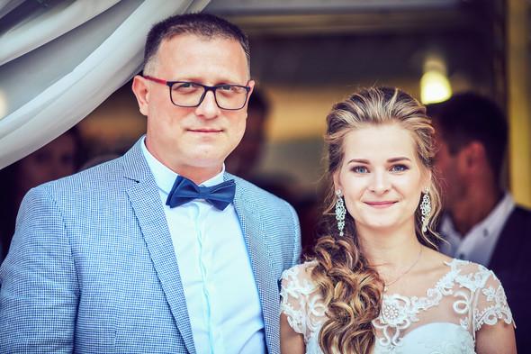 Катя и Евгений - фото №5