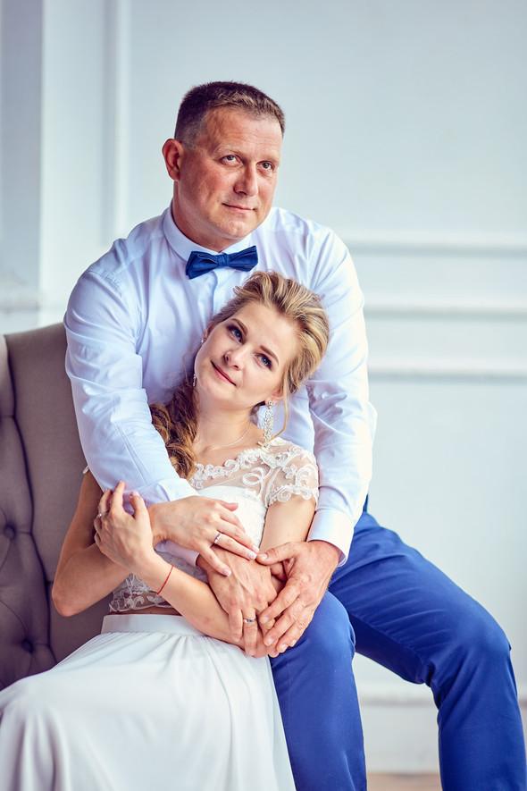 Катя и Евгений - фото №13
