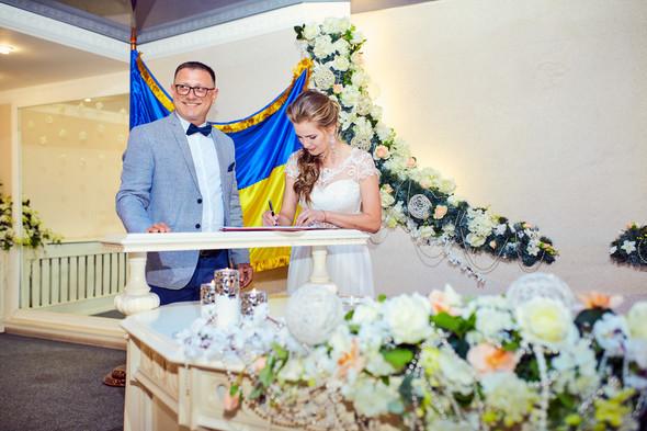 Катя и Евгений - фото №3