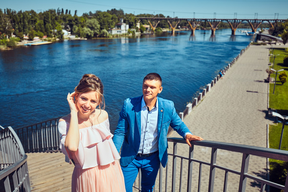 Иван и Евгения - фото №22