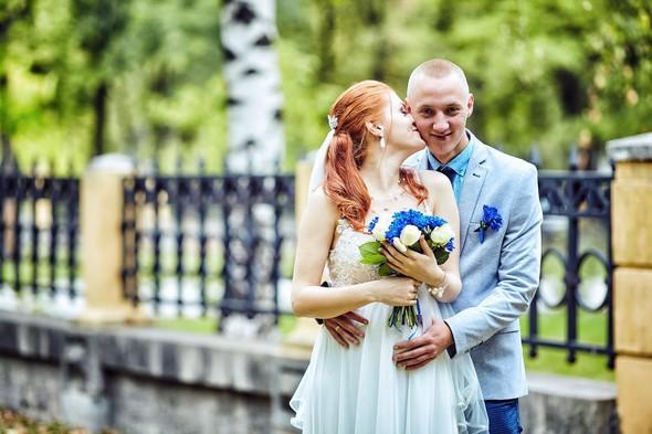 Дима и Арина - фото №7