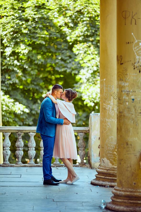 Иван и Евгения - фото №19