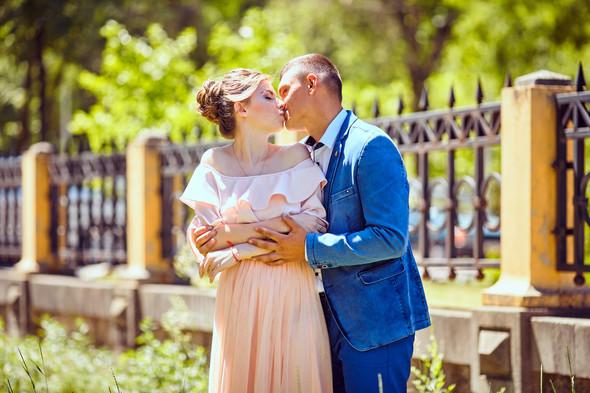 Иван и Евгения - фото №20