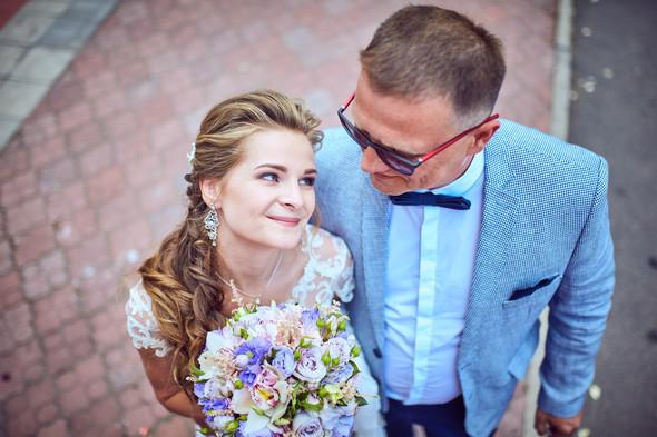 Катя и Евгений - фото №7