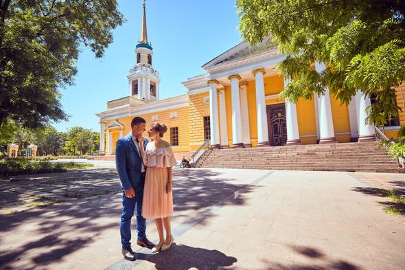 Иван и Евгения - фото №12