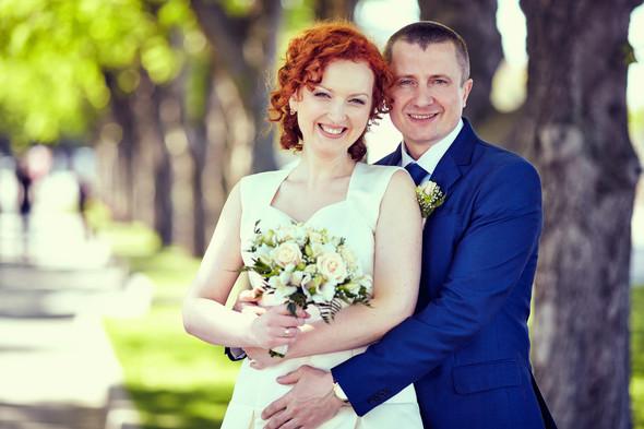 Ирина и Владимир - фото №7