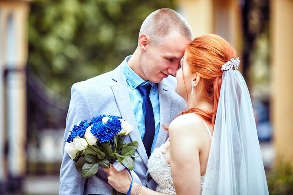 Дима и Арина - фото №3
