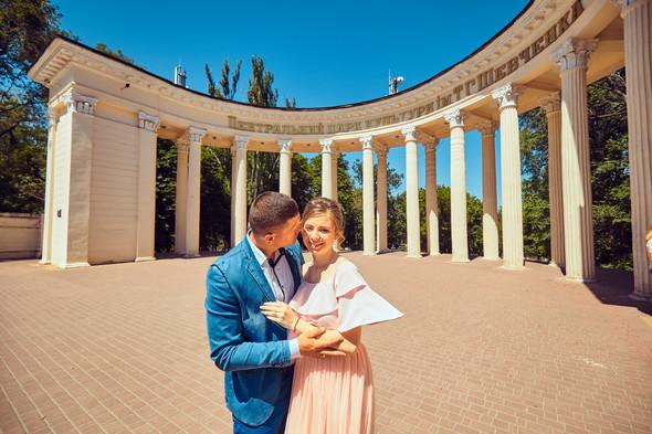Иван и Евгения - фото №16