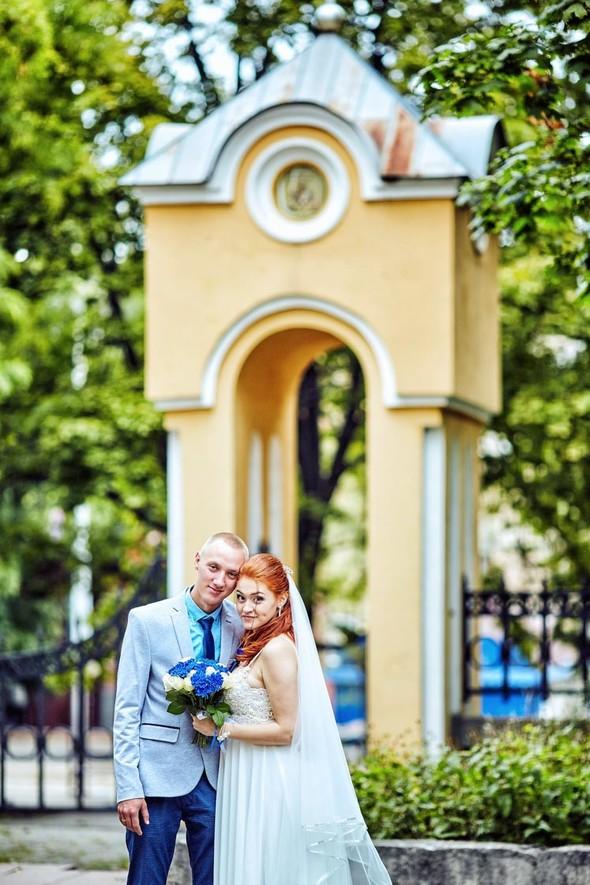 Дима и Арина - фото №18
