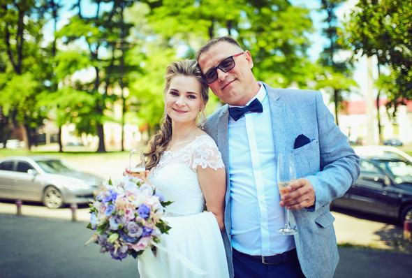 Катя и Евгений - фото №6