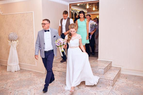 Катя и Евгений - фото №1