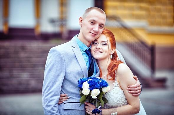 Дима и Арина - фото №27