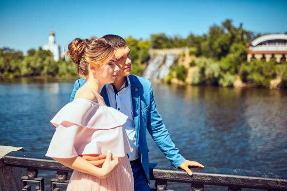 Иван и Евгения - фото №7