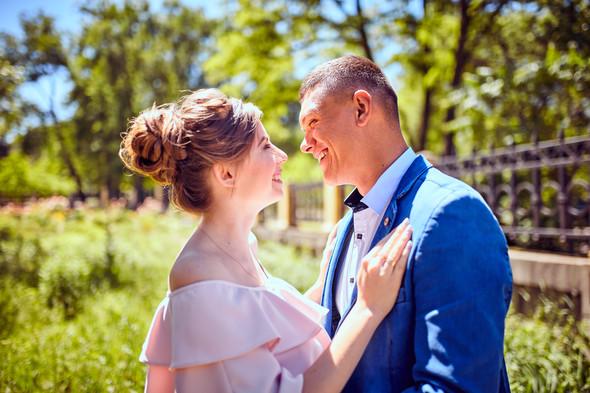 Иван и Евгения - фото №1