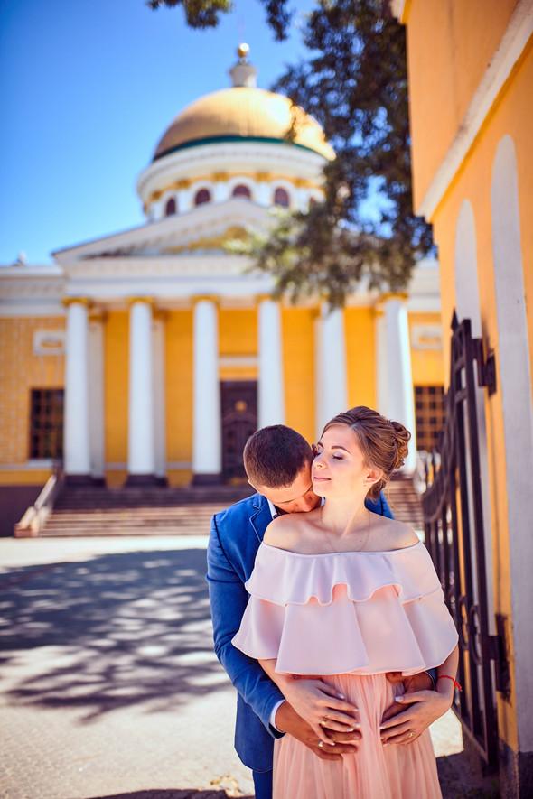 Иван и Евгения - фото №6