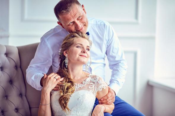 Катя и Евгений - фото №12