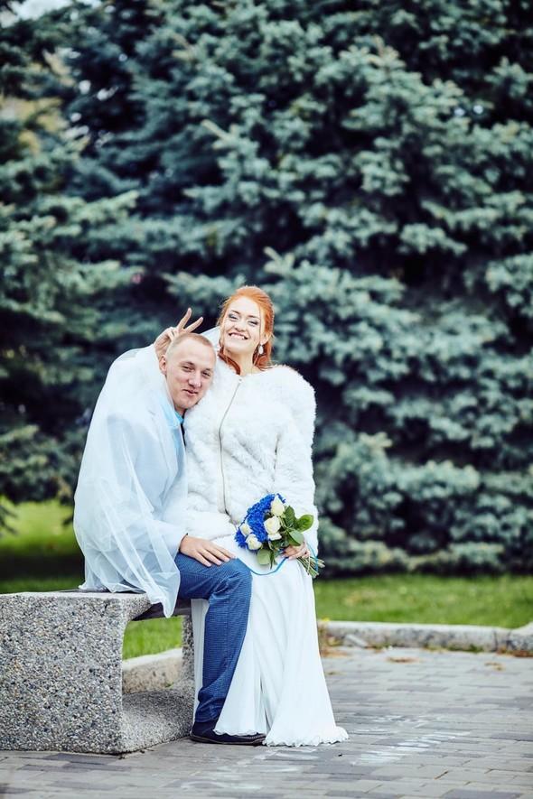 Дима и Арина - фото №23