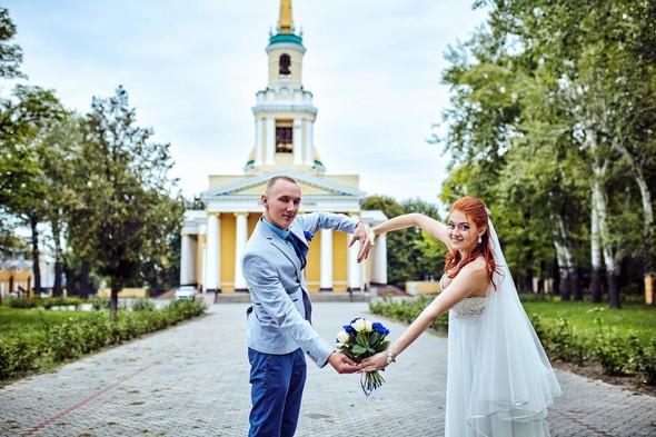 Дима и Арина - фото №5