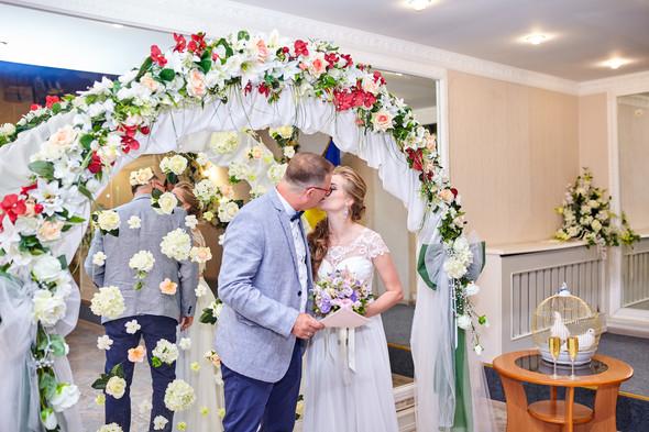 Катя и Евгений - фото №4