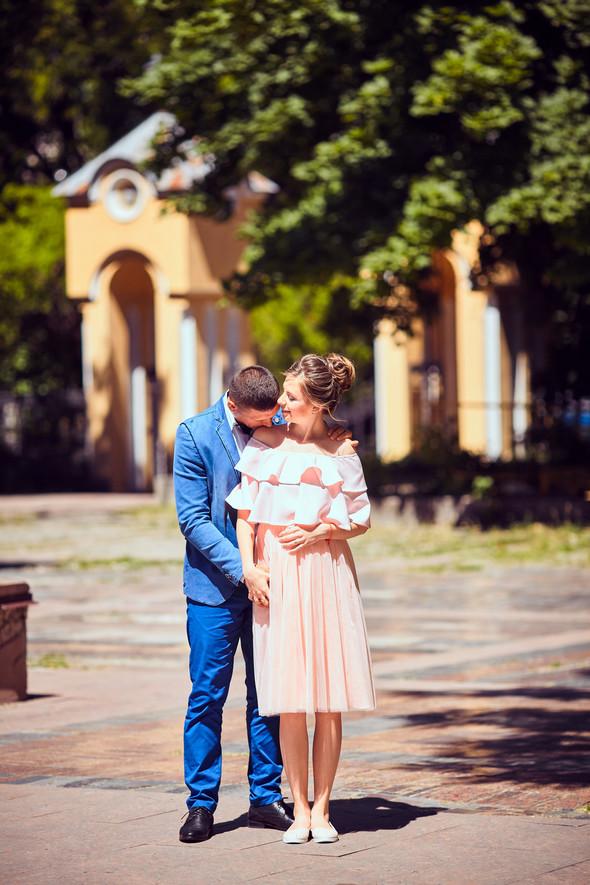 Иван и Евгения - фото №10