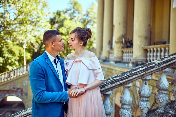 Иван и Евгения - фото №5
