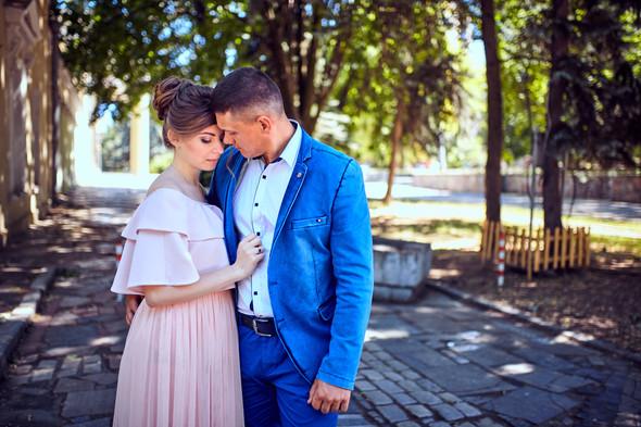 Иван и Евгения - фото №18