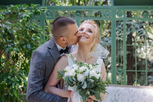 Таня + Леша - фото №13