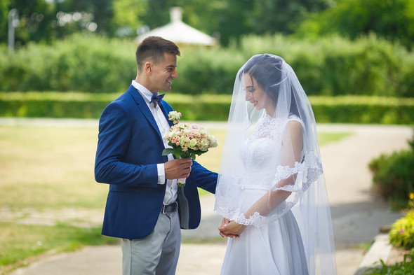 Настя и Руслан - фото №19