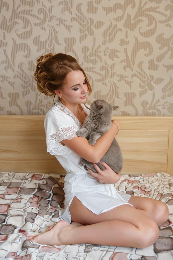 Настя + Илья - фото №3