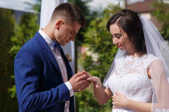 Настя и Руслан - фото №26