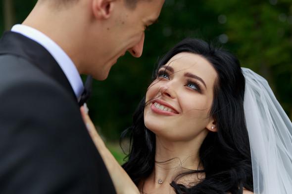 Виолетта + Андрей - фото №25