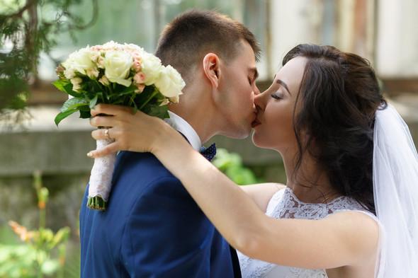 Настя и Руслан - фото №16