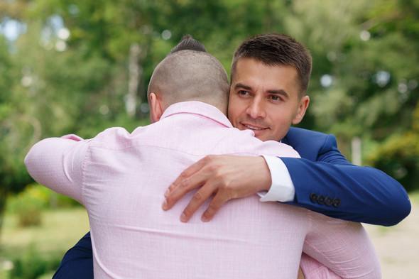 Настя и Руслан - фото №14
