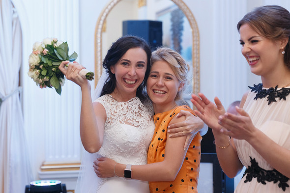 Настя и Руслан - фото №45