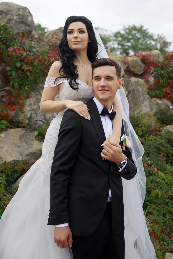 Виолетта + Андрей - фото №17