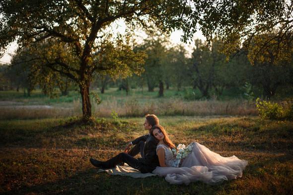 Яна и Антоний - фото №14
