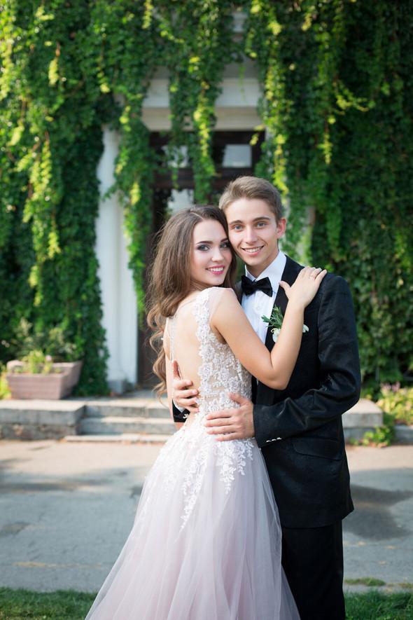 Яна и Антоний - фото №8