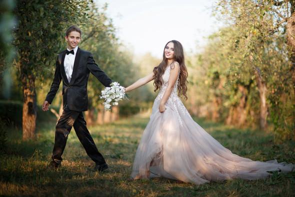 Яна и Антоний - фото №4