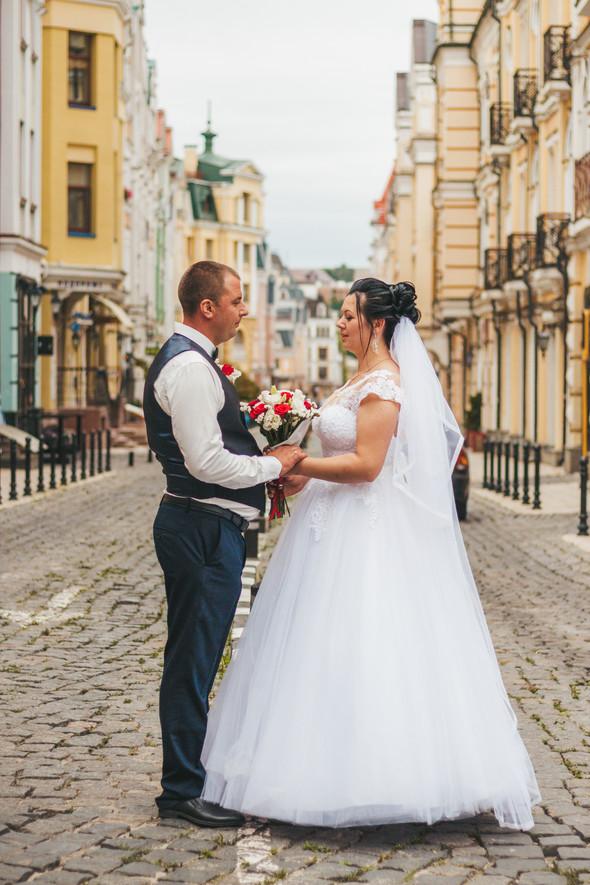 Дина и Андрей - фото №10