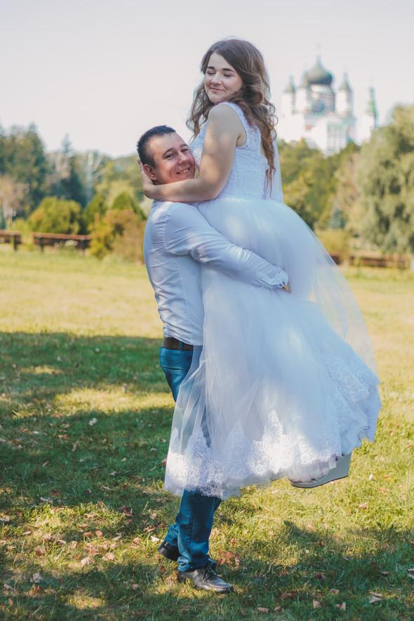 Юля и Саша - фото №19
