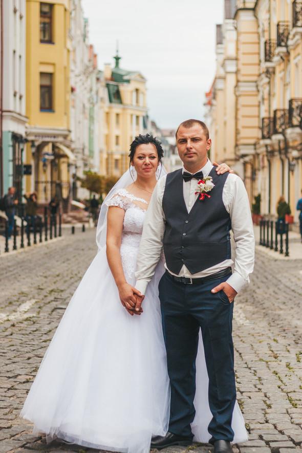 Дина и Андрей - фото №12