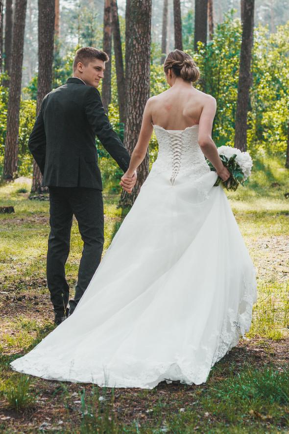 Настя и Виталик - фото №9