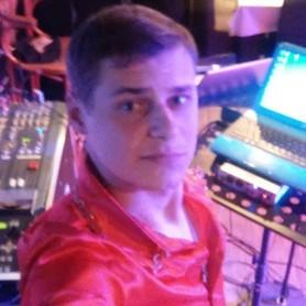 Музыканты, DJ Фёдор Ильчишин