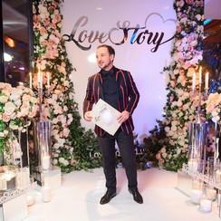 Love Story - свадебное агентство в Одессе - фото 4